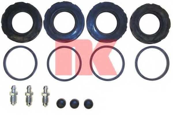 Ремкомплект тормозного суппорта NK 8833007 - изображение