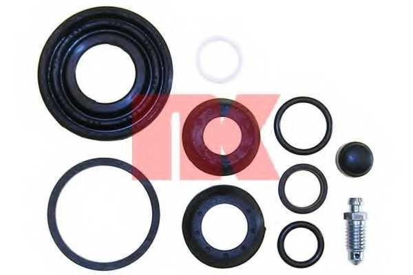 Ремкомплект тормозного суппорта NK 8836017 - изображение