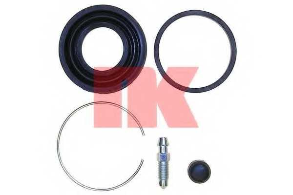 Ремкомплект тормозного суппорта NK 8836018 - изображение