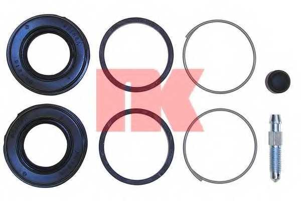 Ремкомплект тормозного суппорта NK 8836021 - изображение