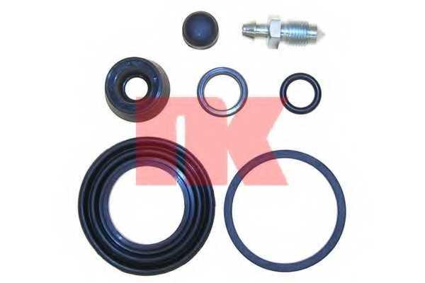 Ремкомплект тормозного суппорта NK 8836025 - изображение