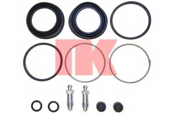 Ремкомплект тормозного суппорта NK 8837005 - изображение
