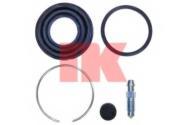 Ремкомплект тормозного суппорта NK 8845022 - изображение