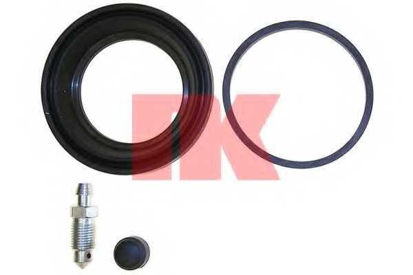 Ремкомплект тормозного суппорта NK 8847004 - изображение