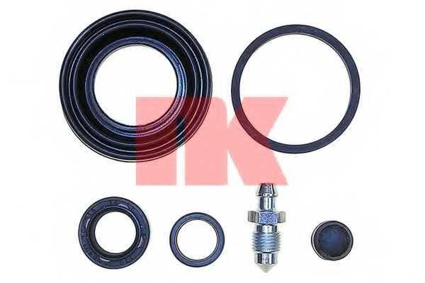 Ремкомплект тормозного суппорта NK 8847008 - изображение