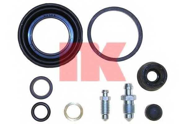 Ремкомплект тормозного суппорта NK 8847012 - изображение