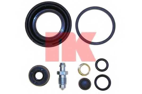 Ремкомплект тормозного суппорта NK 8847018 - изображение