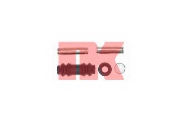 Направляющая гильза корпуса скобы тормоза NK 8932012 - изображение