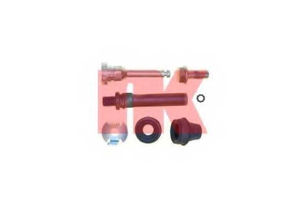 Направляющая гильза корпуса скобы тормоза NK 8936007 - изображение