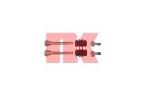Направляющая гильза корпуса скобы тормоза NK 8947009 - изображение