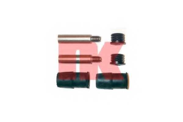 Направляющая гильза корпуса скобы тормоза NK 8999002 - изображение