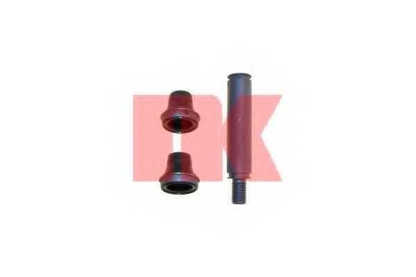 Направляющая гильза корпуса скобы тормоза NK 8999025 - изображение