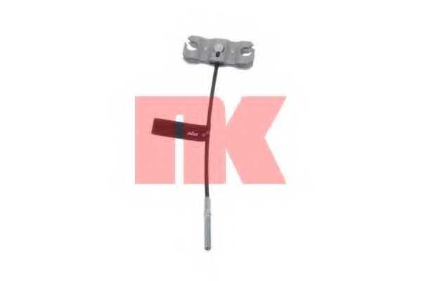 Трос стояночной тормозной системы NK 9022107 - изображение