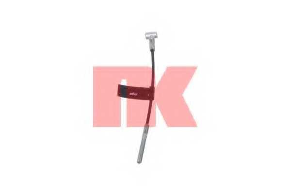 Трос стояночной тормозной системы NK 9022110 - изображение