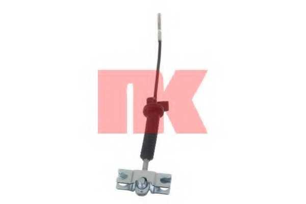 Трос стояночной тормозной системы NK 9022113 - изображение