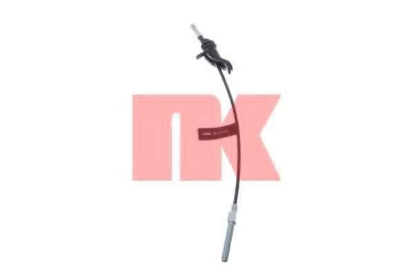 Трос стояночной тормозной системы NK 9025152 - изображение