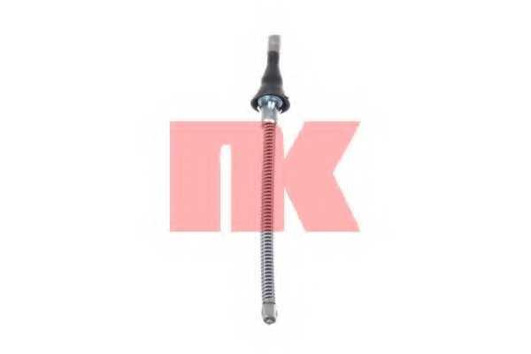 Трос стояночной тормозной системы NK 9025173 - изображение
