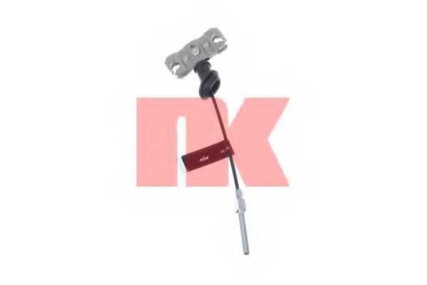 Трос стояночной тормозной системы NK 903017 - изображение