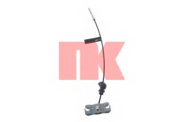 Трос стояночной тормозной системы NK 903254 - изображение