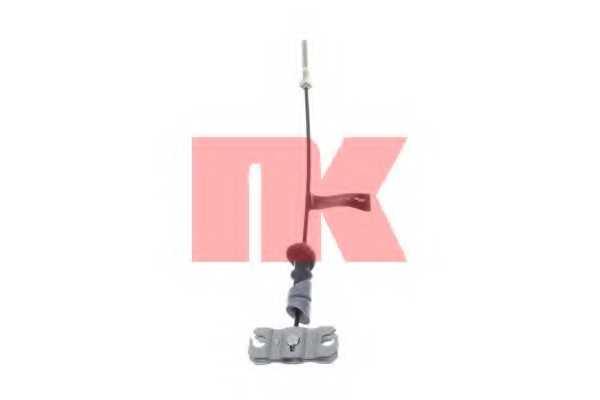 Трос стояночной тормозной системы NK 903517 - изображение