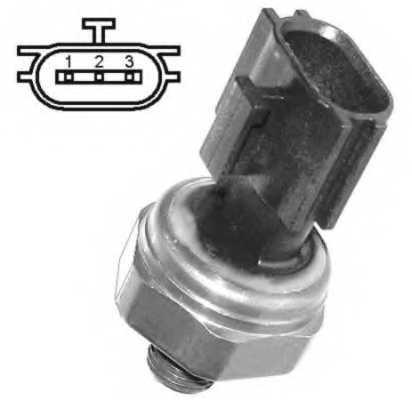 Пневматический выключатель кондиционера NRF 38939 - изображение