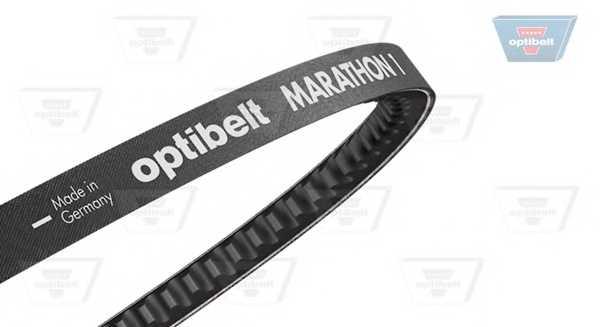 Клиновой ремень OPTIBELT 10x1200 / AVX 10 x 1200 - изображение