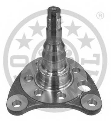 Ступица колеса OPTIMAL 04-P002 - изображение