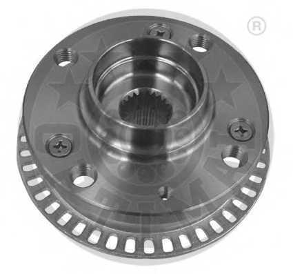 Ступица колеса OPTIMAL 04-P109 - изображение