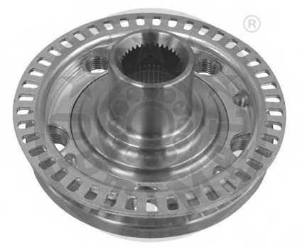 Ступица колеса OPTIMAL 04-P111 - изображение