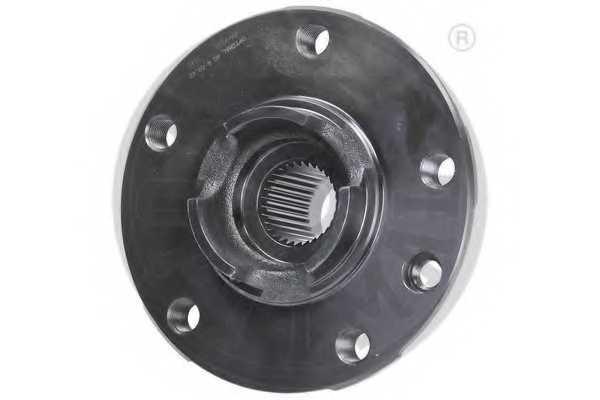 Ступица колеса OPTIMAL 04-P123 - изображение 2