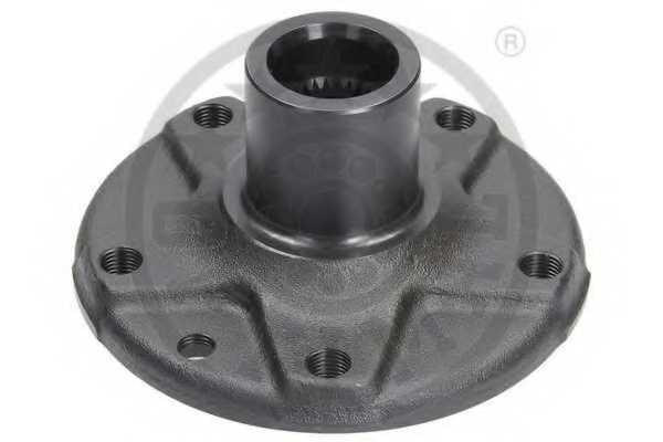 Ступица колеса OPTIMAL 04-P123 - изображение