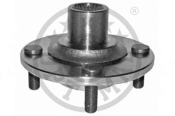 Ступица колеса OPTIMAL 04-P141 - изображение
