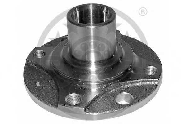 Ступица колеса OPTIMAL 04-P145 - изображение