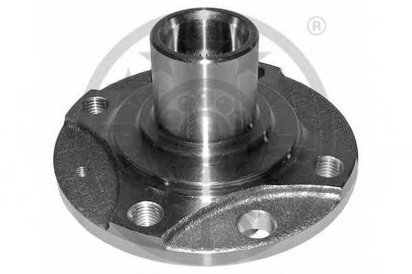 Ступица колеса OPTIMAL 04-P147 - изображение