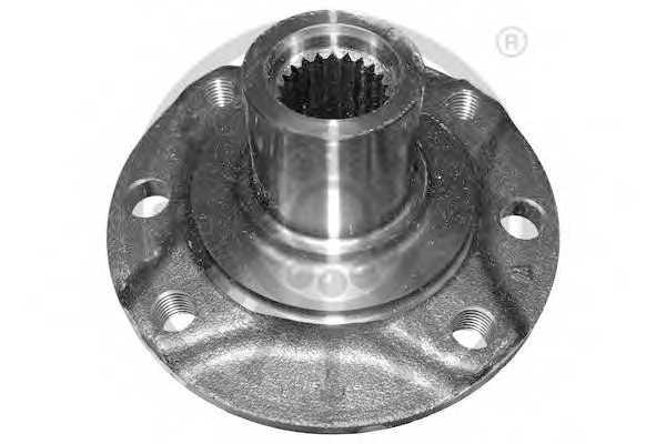 Ступица колеса OPTIMAL 04-P153 - изображение