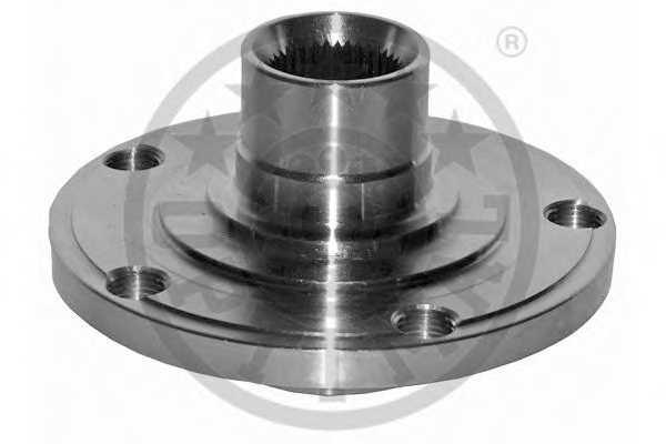 Ступица колеса OPTIMAL 04-P157 - изображение