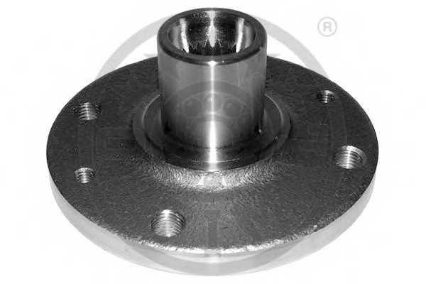 Ступица колеса OPTIMAL 04-P163 - изображение