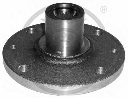 Ступица колеса OPTIMAL 04-P169 - изображение