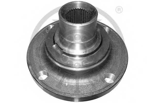 Ступица колеса OPTIMAL 04-P177 - изображение