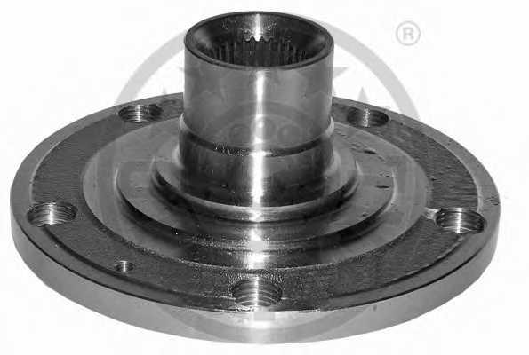Ступица колеса OPTIMAL 04-P179 - изображение