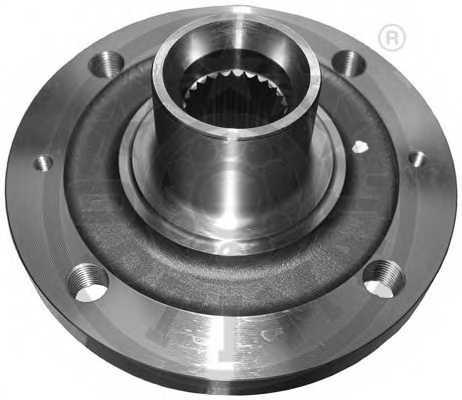 Ступица колеса OPTIMAL 04-P191 - изображение
