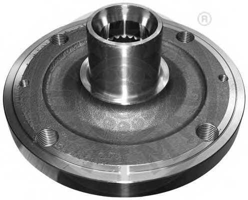 Ступица колеса OPTIMAL 04-P195 - изображение