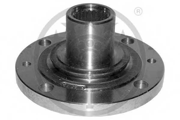 Ступица колеса OPTIMAL 04-P197 - изображение