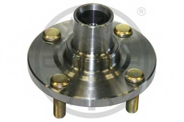 Ступица колеса OPTIMAL 04-P221 - изображение