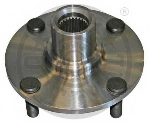 Ступица колеса OPTIMAL 04-P229 - изображение