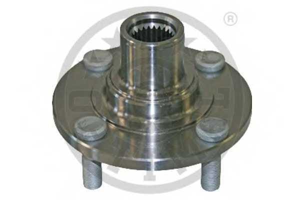 Ступица колеса OPTIMAL 04-P231 - изображение