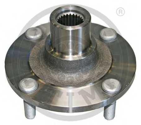 Ступица колеса OPTIMAL 04-P233 - изображение