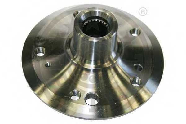 Ступица колеса OPTIMAL 04-P235 - изображение