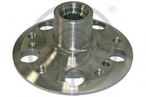 Ступица колеса OPTIMAL 04-P237 - изображение