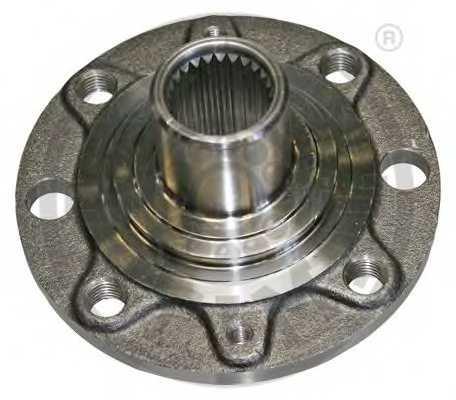 Ступица колеса OPTIMAL 04-P259 - изображение